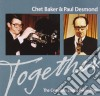 Chet Baker / Paul Desmond - Together