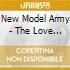 THE LOVE OF HOPELESS