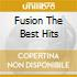 FUSION THE BEST HITS