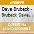 Dave Brubeck - Brubeck Dave Essential Vol.2