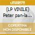(LP VINILE) Peter pan-la storia e le canzoni
