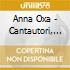 Anna Oxa - Cantautori, Vol. 2