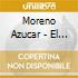 Moreno Azucar - El Amor