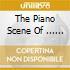 THE PIANO SCENE OF ... / TRIO