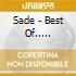 Sade - Best Of.....