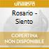 Rosario - Siento