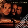 James Horner - Legends Of The Fall