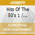 Hits Of The 50's 1