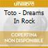 DREAMS IN ROCK