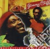 Jimmy Cliff - Definitive Collection