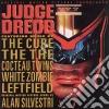JUDGE DREDO