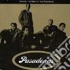 Pasadenas - Tribute:the Best Of The Pasadenas