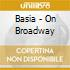 Basia - On Broadway