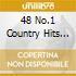 48 No.1 Country Hits (3 Cd)