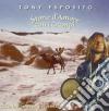 Tony Esposito - Storie D'amore Con I Crampi