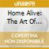 Home Alive: The Art Of Self Defense (2 Cd)