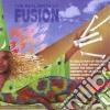 Real Birth Of Fusion