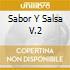 SABOR Y SALSA V.2