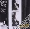 Carole King - Live...At Carnegie Hall