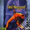 Ted Nugent - Live At Hammersmith 79