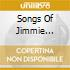 THE SONGS OF JIMMIE RODGERS