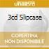 3CD SLIPCASE