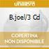 B.JOEL/3 CD