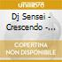 Dj Sensei - Crescendo - The Dark Side Of Funk