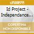 Id Project - Independance Day