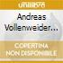 Andreas Vollenweider - Kryptos