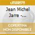 Jarre Jean Michel - Chronology
