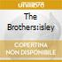 THE BROTHERS:ISLEY