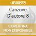 CANZONE D'AUTORE 8