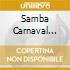 Samba Carnaval Light
