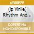 (LP VINILE) RHYTHM AND STEALTH