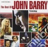 John Barry - The Best Of Themeology