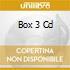 BOX 3 CD