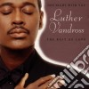 Luther Vandross - One Night With You