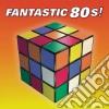 Various - Fantastic 80S Vol.1 [Double Cd]