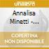 Annalisa Minetti - Treno Blu
