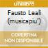 FAUSTO LEALI (MUSICAPIU')