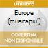 EUROPE (MUSICAPIU')