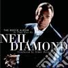Neil Diamond / Elmer Bernstein - The Movie Album