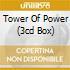 TOWER OF POWER (3CD BOX)