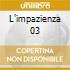 L'impazienza 03