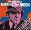 Clash Tribute - Burning London 12Tr-