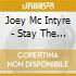 Joey Mc Intyre - Stay The Same