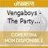 Vengaboys - The Party Album