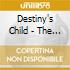 Destiny's Child - The Writings On The Wall