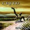 Creed - Human Clay